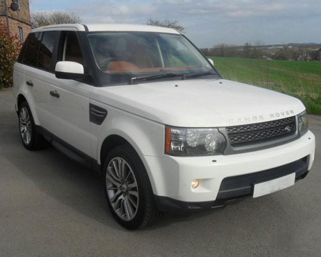 Range Rover Hse Sport Hire Uk Self Drive Car Hire In Uk