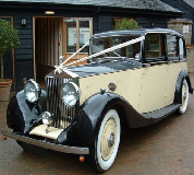 Grand Prince - Rolls Royce Hire in Cambridge