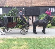 Horse and Carriage Hire in Kilwinning