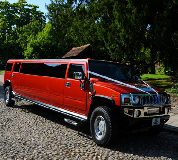 Hummer Limos in East Anglia