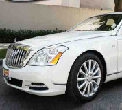 Maybach Hire in Manchester
