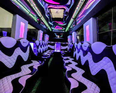 Party Bus Hire (all)