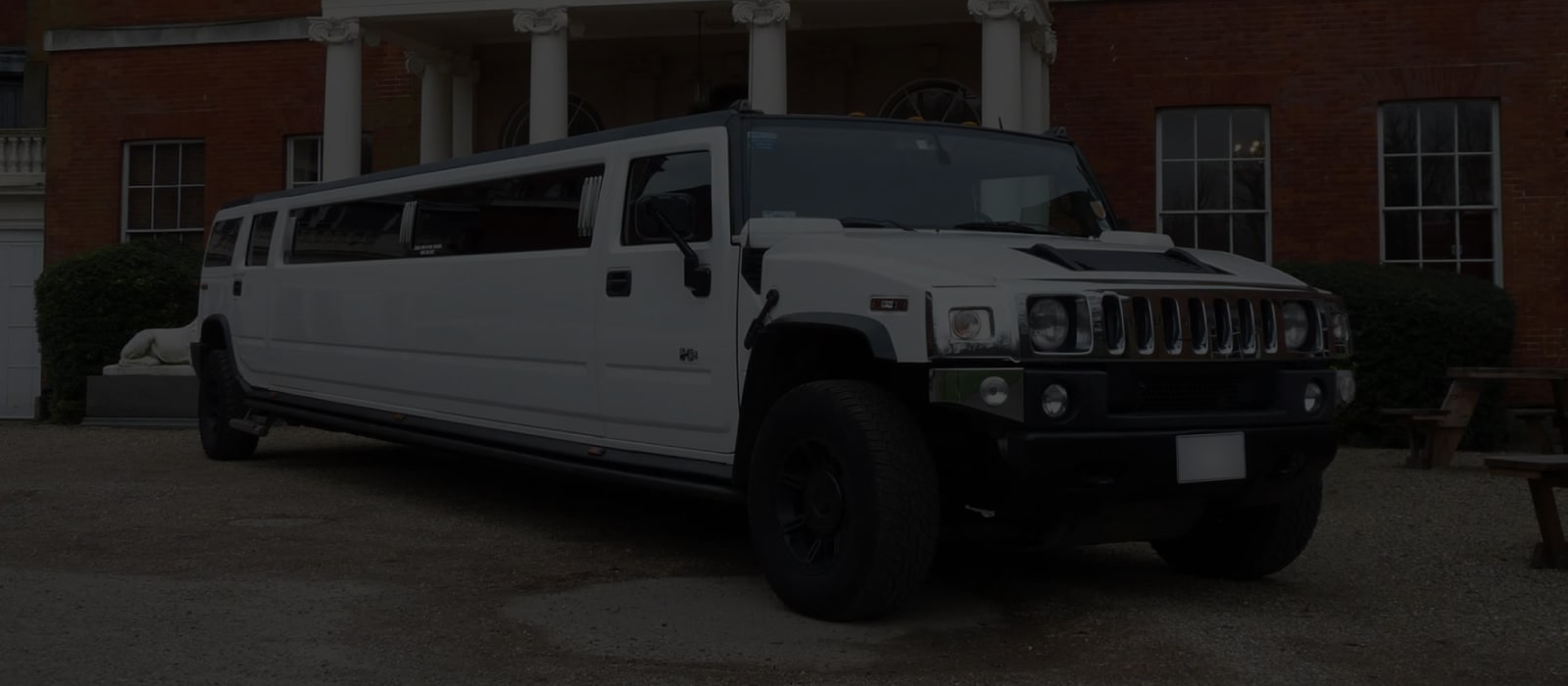 Limo Broker UK